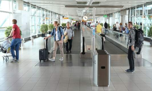 Flight tickets will be more expensive from January 2021