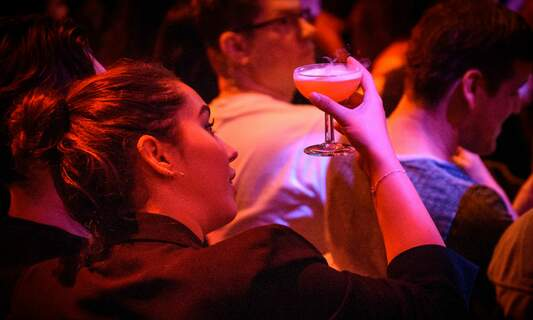 Win tickets to Science & Cocktails at Paradiso Noord