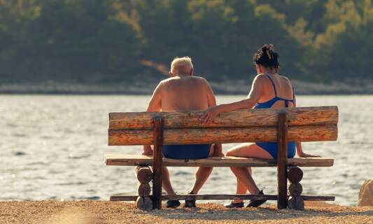 400 extra deaths during last heatwave in the Netherlands