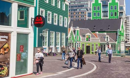 Coronavirus and the Dutch economy: The worst is over