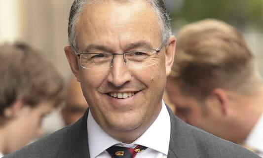 Rotterdam Mayor Ahmed Aboutaleb elected as best in the world