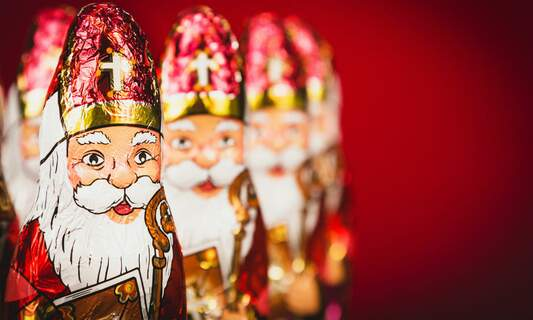 [Quiz] How much do you know about the Dutch tradition of Sinterklaas?
