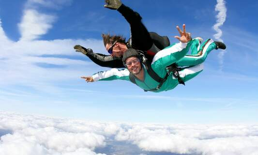 4 cool places for extreme sports in the Netherlands