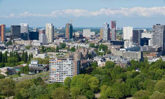 Brexit: Record number of foreign companies move to Netherlands