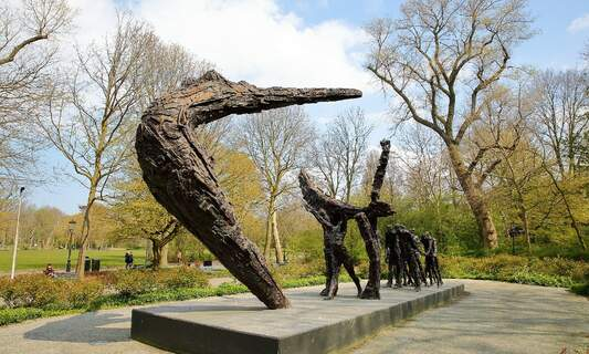 The Netherlands commemorates the abolition of slavery