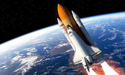 Almost a thousand Dutchies sign up to go to space