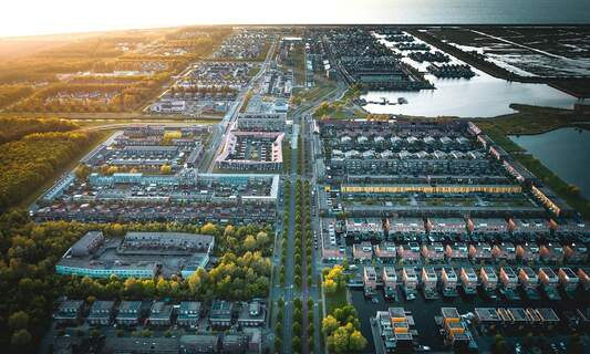 Dutch housing crisis: Fit multiple households into each property