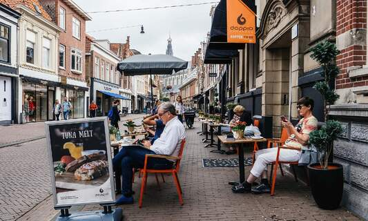 Dutch government hopes to lift some coronavirus restrictions next week