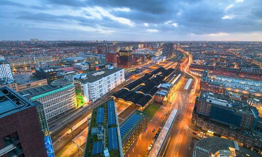 WEF: Dutch economy in top position to recover from COVID-19