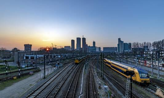 No direct trains between The Hague and Utrecht until Monday