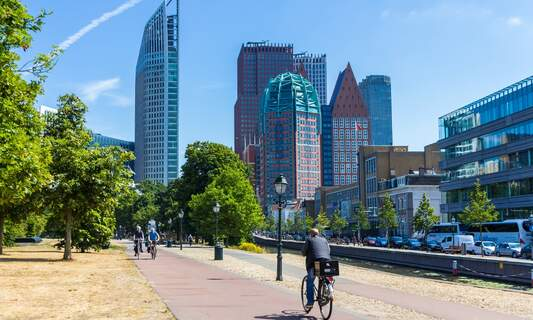 Amsterdam is overwhelmed: Tourists being sent to The Hague