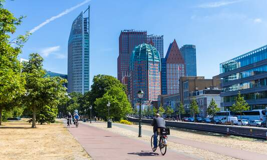 The best Dutch cities for expats in 2020