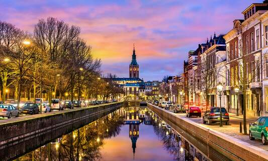 Relocating to the Netherlands: Discover The Hague