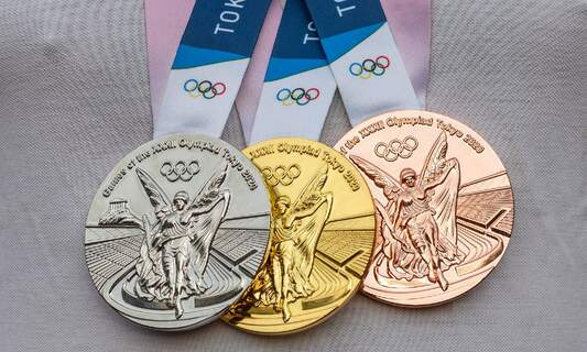 With seven medals, the Netherlands has most successful Olympic day since 1928