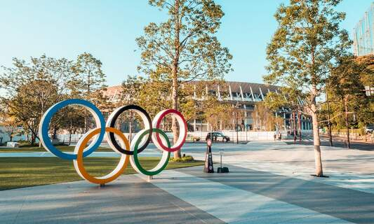 Olympians prepare for opening ceremony, two Dutch athletes test positive