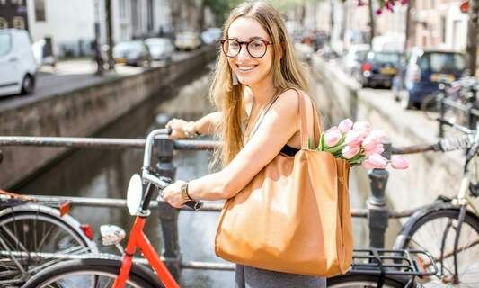 Top 5 things to do when you first arrive in the Netherlands