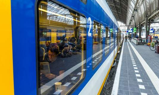 NS to introduce cheaper train tickets for teens