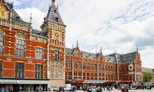 NS poll: The most beautiful train station in the Netherlands 2019
