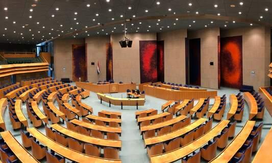 Rutte faces criticism from Dutch parliament for coronavirus measures