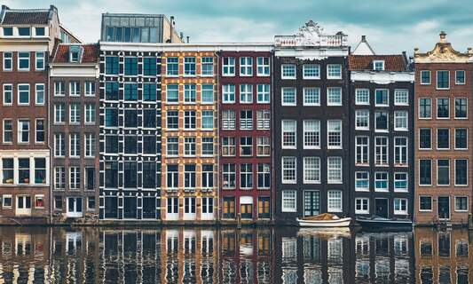 Amsterdam rescinds 400.000 euros worth of fines for illegal holiday rental