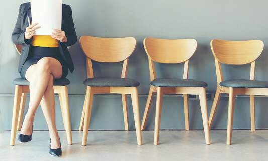 Get that job: Identifying and leveraging your transferable skills