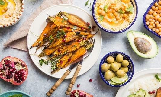 First vegan supermarket to open in Amsterdam in 2021