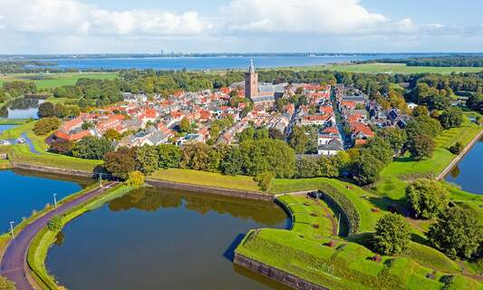 The Netherlands gains three new UNESCO World Heritage Sites
