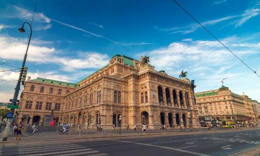 Vienna waits for you: Night train from Amsterdam to launch in May