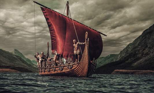[Video] How did the Viking Age start in Frisia?