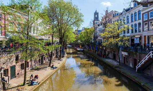 7 reasons to move to Utrecht