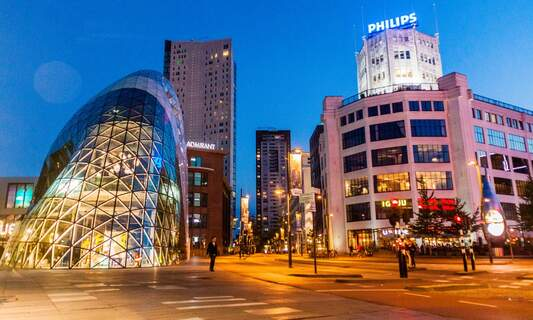 Here is why many expats are moving to Eindhoven