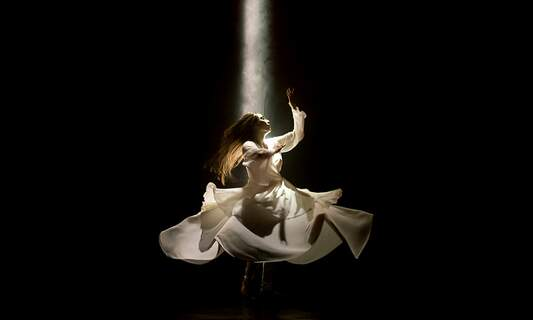 Win tickets to Kin by Sanjukta Sinha, at the India Dance Festival