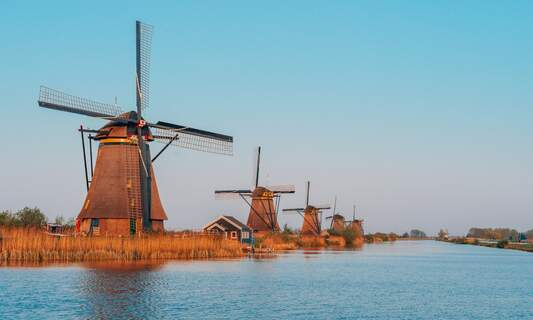 [Video] The last of the Netherlands' master millers