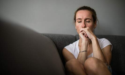Europe's coronavirus crisis: Feelings of loneliness doubled in 2020