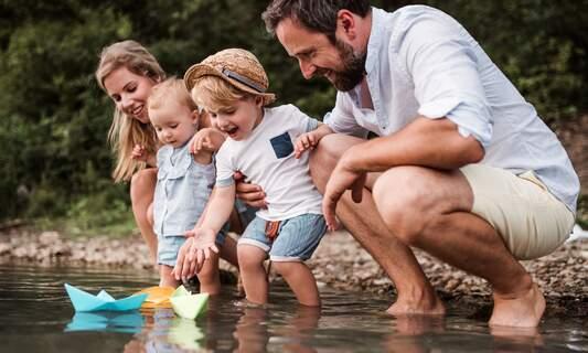 Agreement reached: Dutch children can have four parents