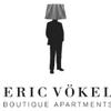 Eric Vökel Amsterdam Suites