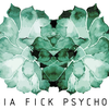 Saskia Fick Psychology