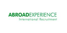 Abroad Experience - Job Provider Image Logo