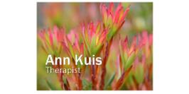 Counselling Psychologist Rotterdam - Ann Kuis