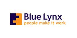 Blue Lynx - Company logo