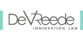 De Vreede Immigration Law