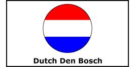 Dutch Den Bosch