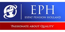 Expat Pension Holland