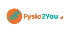 Fysio2you.com