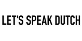 Let's Speak Dutch