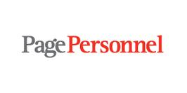Page Personnel - Company logo