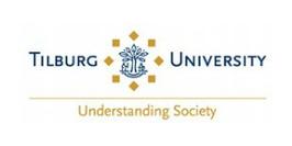 Tilburg University - Job Provider Image Logo