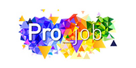 Projob - Company logo