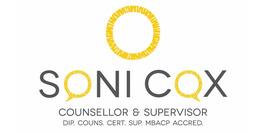 Soni Cox Counsellor & Supervisor