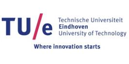 TU Eindhoven University of Techology - Job Provider Image Logo